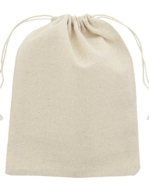 Linen-Cotton bag 15x20cm 2.0