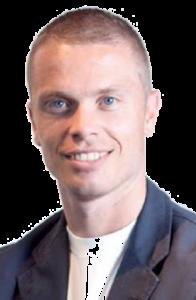Founder Tom Rijs