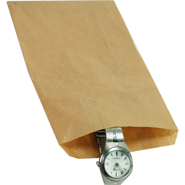 1000 pieces Small Brown Paper Bags Choose from multiple sizes